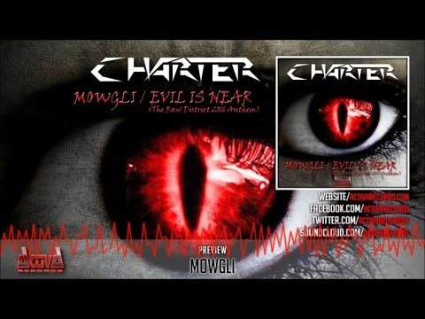 Charter - Mowgli (Original Mix) - Official Preview (Activa R