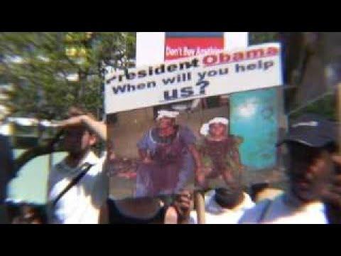 International Monetary Fund Sponsors Genocide