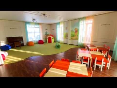 Частный детский сад Винни-Пух в Парголово