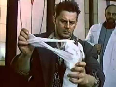 Anděl milosrdenství (1993) - ukázka