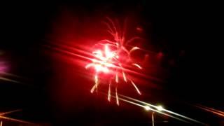 фейерверки самые красивые видео