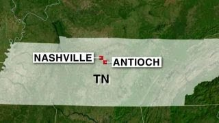 Police: One dead, seven wounded in Tenn. church shooting thumbnail