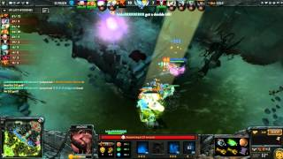 4PL Dota 2 Tournament Match #6: Lions Pride vs Clan Euls