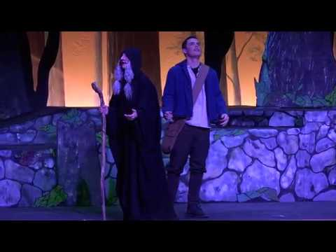 Into The Woods (2019) - Windsor Central High School