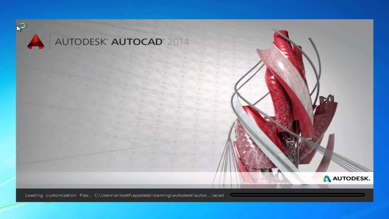 AutoCAD 2018 English Auto Active Full Version