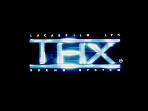 'THX Intro' Aka. Loudest Sound Known To Man (EXTREME EARRAPE)