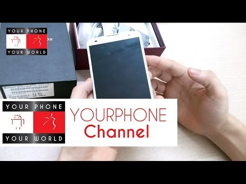 Đánh giá chi tiết LG G Pro 2 (Trên tay G Pro 2 F350)
