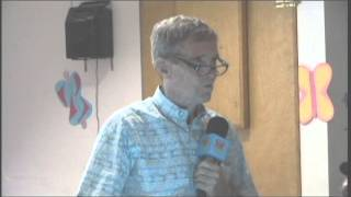 "'""Fine Tuning Your Vegan Diet"" A presentation by William Harris, M.D.."
