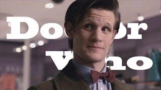 Doctor Who || Доктор Кто