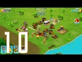 Talking Tom Camp #10 Rocket Man Android Gameplay HD