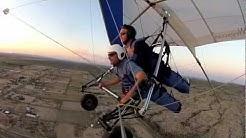 Sonoran Wings Hang Gliding Maricopa, AZ