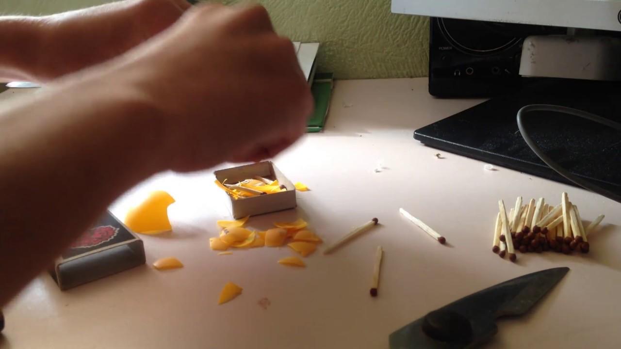 Как сделать дымовуху из бумаги без селитры фото 477