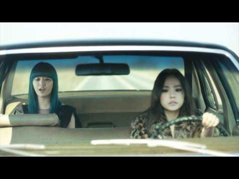[MV] Song Ji Eun (Secret) ft. Bang Yong Kook - Going Crazy (Starring: Min Hyo Rin) (Bugs) [HD 1080p]