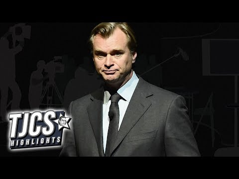 New Christopher Nolan Movie Coming July 2020 ­ What Will It Be?