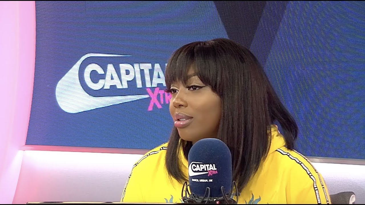 Ms Banks Talks 'The Coldest Winter Ever', Growing Up In South London & More On Capital XTRA