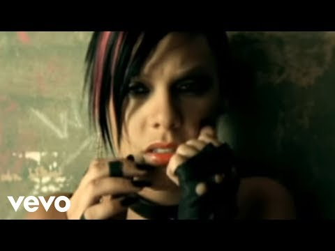 P!nk - Just Like A Pill (Video)