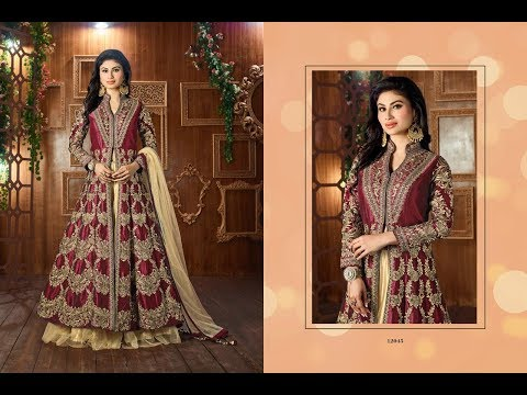 Mouni Roy Latest Collection ||  Indian Wedding Collection || Order Now