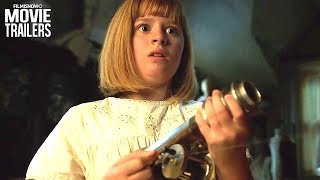 Annabelle: creation | don't toy with the devil!