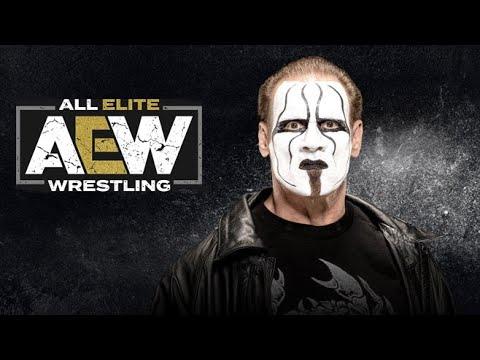 Sting to AEW?, NXT vs. AEW (5.13.20) & NWA Super Powerrr Reviews