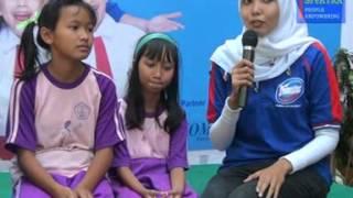 Gerakan 1000 Toilet Higienis Domestos Surabaya