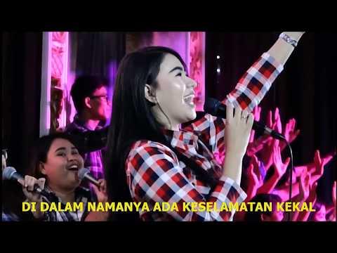 Yesus Jalan Kebenaran - Lagu Rohani Kristen - Musik Gereja Bethany Indonesia