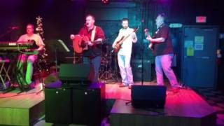 Cooter Brown Band