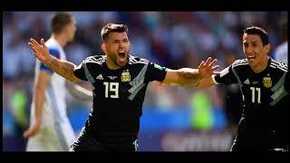Francia vs Australia | Argentina vs Islandia | RESUMEN & GOLES | WORLD CUP 2018