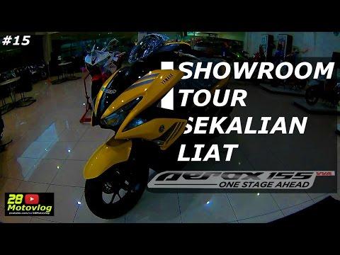 #15 R15 Baru udah bisa di inden?! + First Impression Aerox 155 | Motovlog Indonesia