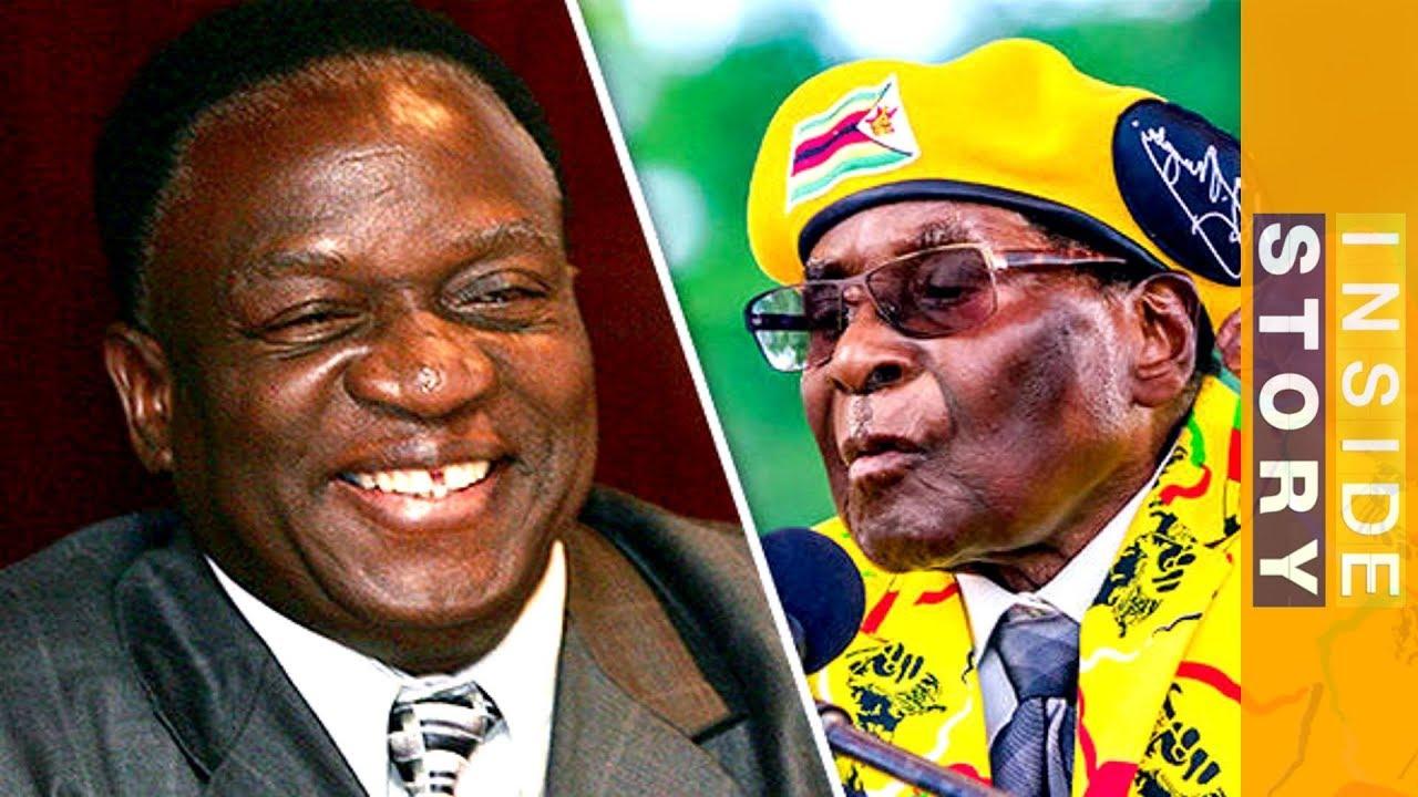 ?? Is Emmerson Mnangagwa changing Zimbabwe? | Inside Story
