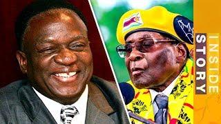 🇿🇼 Is Emmerson Mnangagwa changing Zimbabwe? | Inside Story