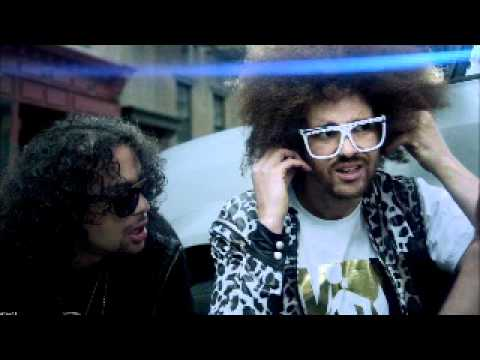 Party Rock Anthem (Radio Edit)