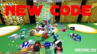 *NEW* REBOOT CODE ON ROBLOX BEE SWARM SIMULATOR!!! #127
