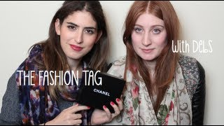 The Fashion Tag With Debs | What I Heart Today
