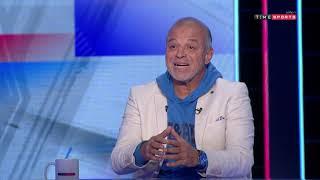 Super time - محمد صلاح: بدأت كرة القدم مع نادي الزمالك من سنة 1970 وأنا بسن الثالثة عشر