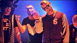 Hoodini & Tr1ckmusic - Пералня feat. F.O. & Dim4ou (Official Video)