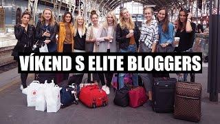 VLOG | Víkend s EliteBloggers