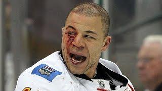 Best of Jarome Iginla Fights