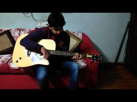 Kya Mujhe Pyar Hai Guitar Chords By Aakarsh