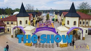 Theme Park Worldwide - The Show - 24th May 2017