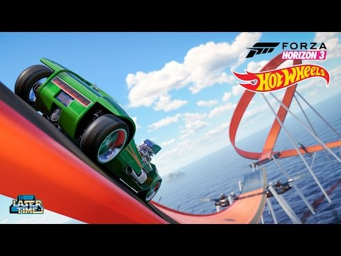Forza Horizon 3: Hot Wheels Expansion