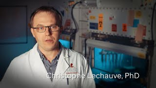 Reimaging beta-thalassemia and its treatment