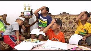 PERSAMAAN AIR DAN UCUP | BOCAH NGAPA(K) (11/09/19)