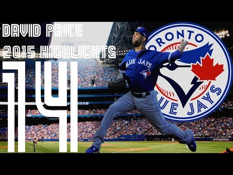 "David Price ""The Savior"" 