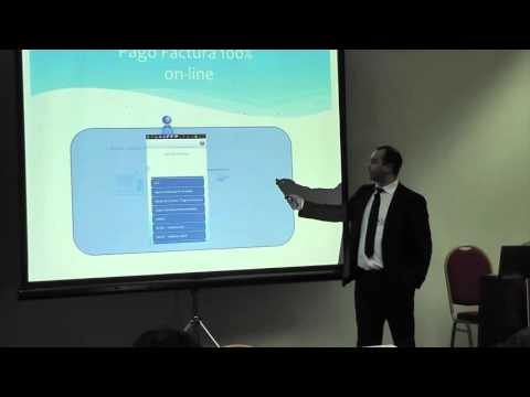 ¿Cómo formar parte del Servicio de Pagos electrónicos más grande del Uruguay? - Sistarbanc