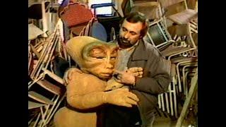 Homoti 1987. Película gay
