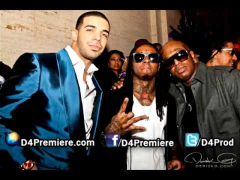 Lil Wayne Feat. Birdman & Euro - We Alright