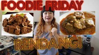 Foodie Friday: Rendang!
