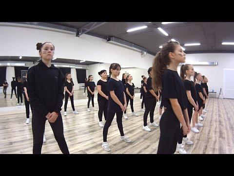 23 февраля. Поздравление от FREESTYLE Dance Center PMR