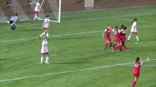 Highlights: Dayton Women's Soccer vs Ohio State