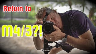 Return to M43?! Panasonic 8 -18 mm f/2.8-4 Lens  Review by Darren Miles
